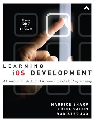 Learning Ios 6 By Sadun, Erica/ Strougo, Rod