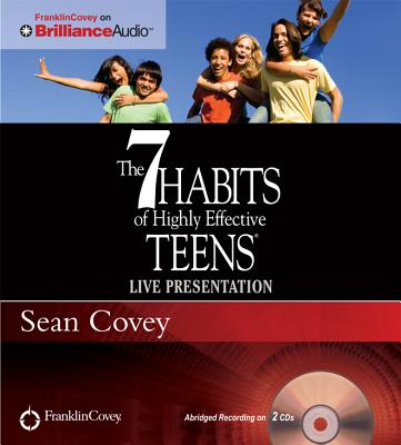 [CD] The 7 Habits of Highly Effective Teens By Covey, Sean
